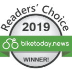 BikeToday.News Awards Winner