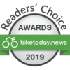 ESI Grips Nominated for Best Bike Components 2019!