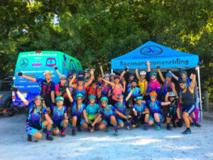 ESI Grips Proudly Supports DSS to Get More Women Riding
