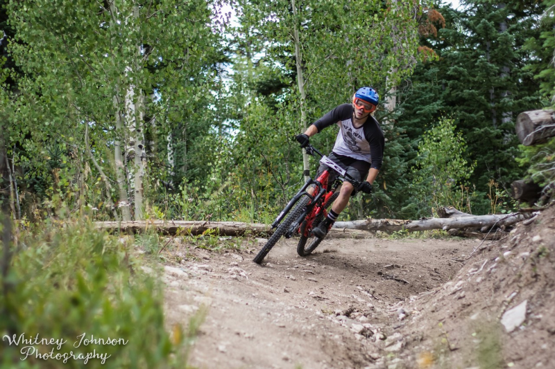 ESI Grips is Proud to Support 2019 Youth Enduro Series