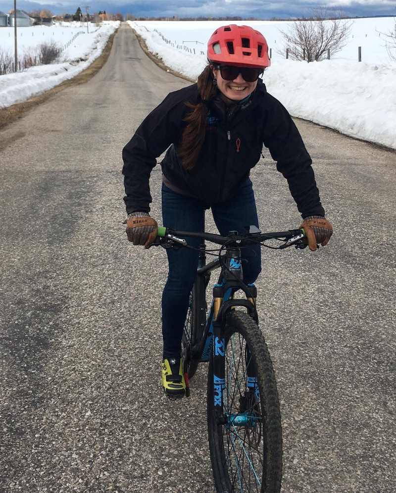 Cyclist's Amazing Recovery Inspires Us All